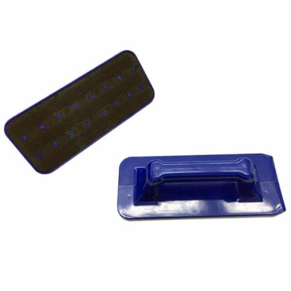 Handpadhalter mit Griff