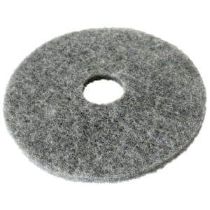 Highspeed pad Natural grey