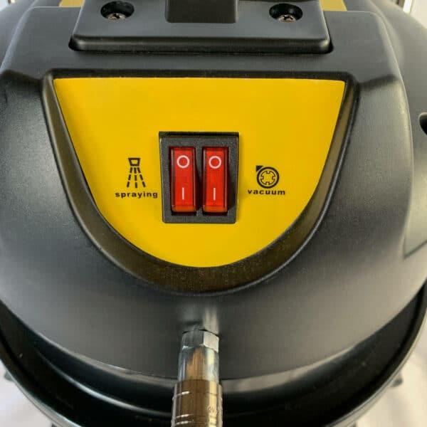 Sprüh Extraktionsgerät SE 30