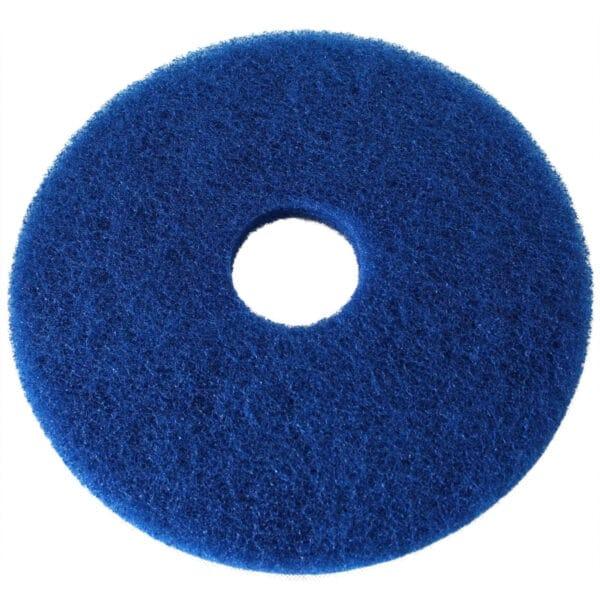 Superpad blau