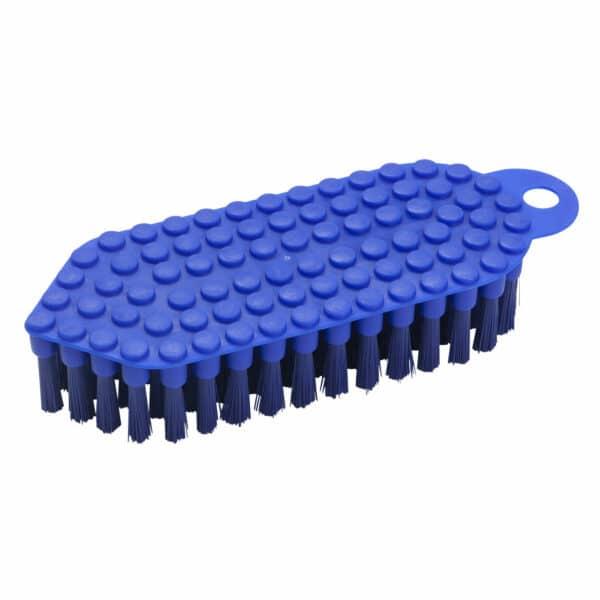 Waschbürste HACCP 19cm blau